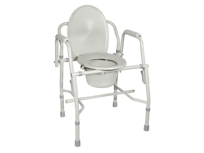 Commode (Drop-Arm)