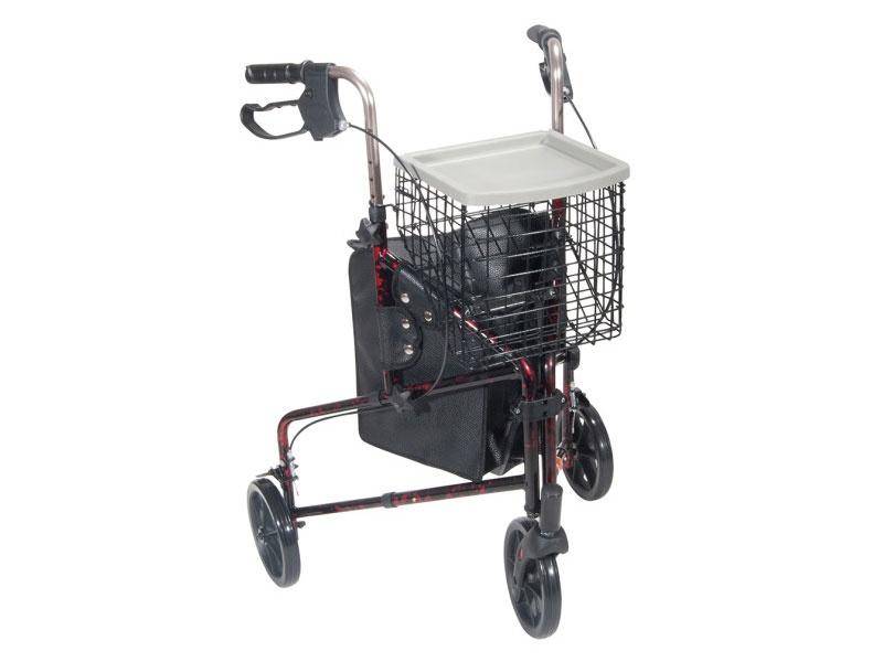 Walker (3 Wheeled)