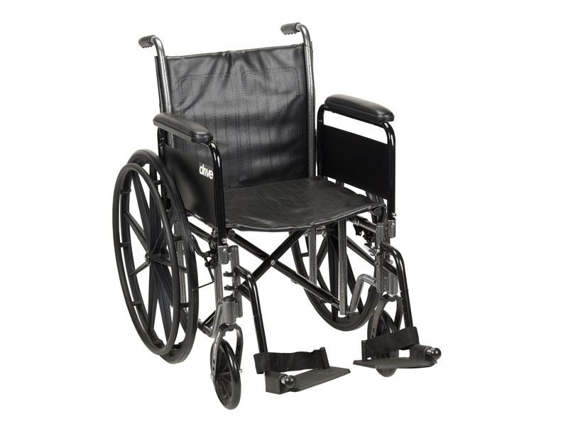 "Wheelchair (18"" Standard)"