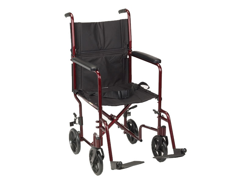 "Wheelchair (17"" Transport)"