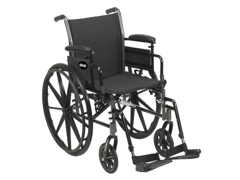 "Wheelchair (16"" Standard)"