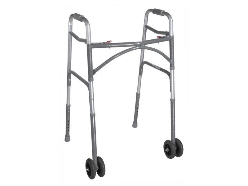 Walker (Front Wheel Bariatric)