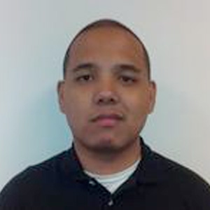 Brian De Ramos - Customer Service Personnel