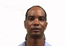 Corey Thornton - Warehouse Technician