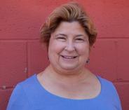 Deborah Lewis - Development Coordinator