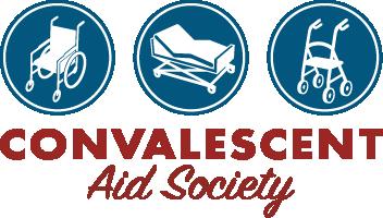 Convalescent Aid Society Logo